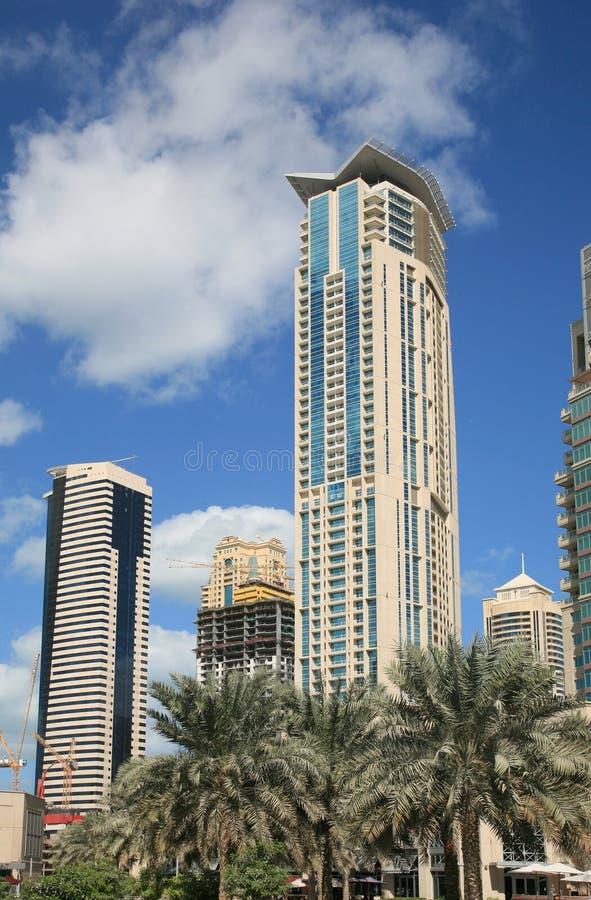 nowoczesne budynków obraz stock