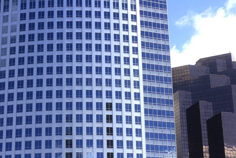 nowoczesne budynku biura zdjęcia royalty free