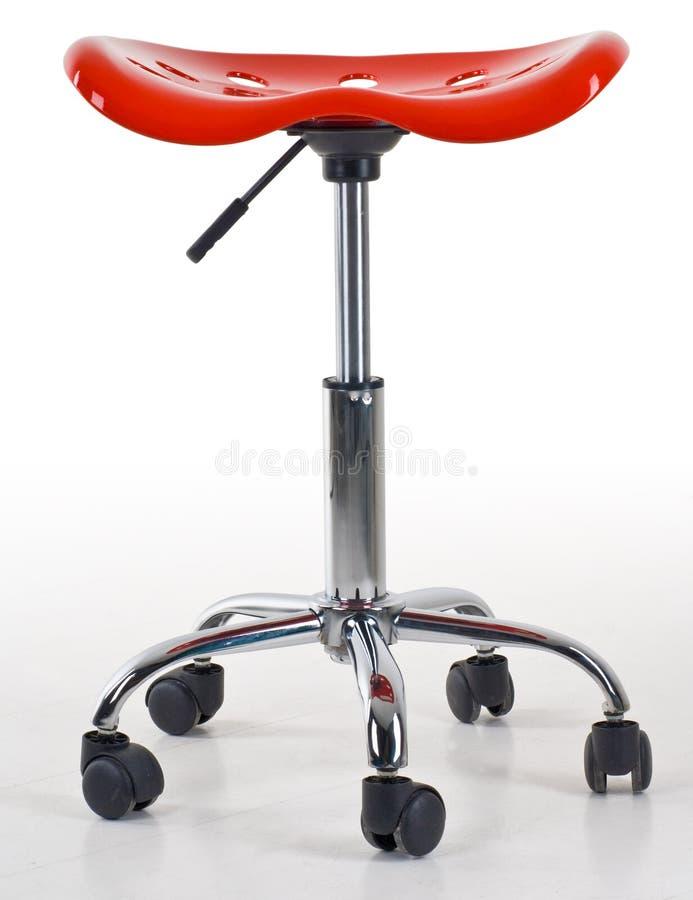 nowoczesne krzesło urzędu zdjęcia stock