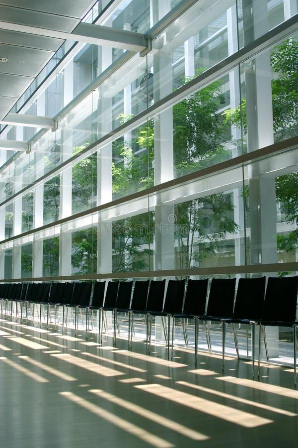 nowoczesny pokój czeka fotografia royalty free