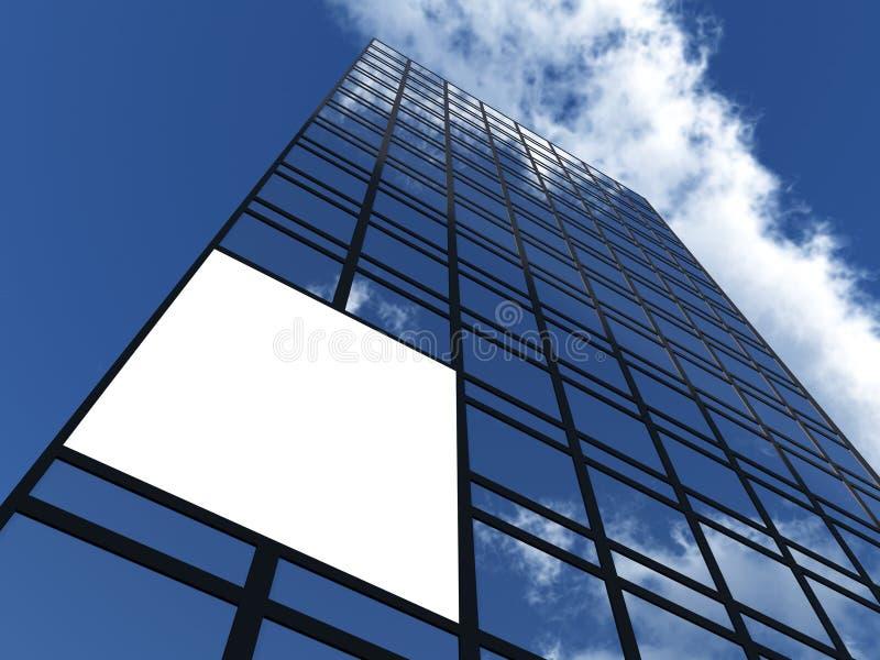 Nowy Budynek 2 zdjęcia royalty free