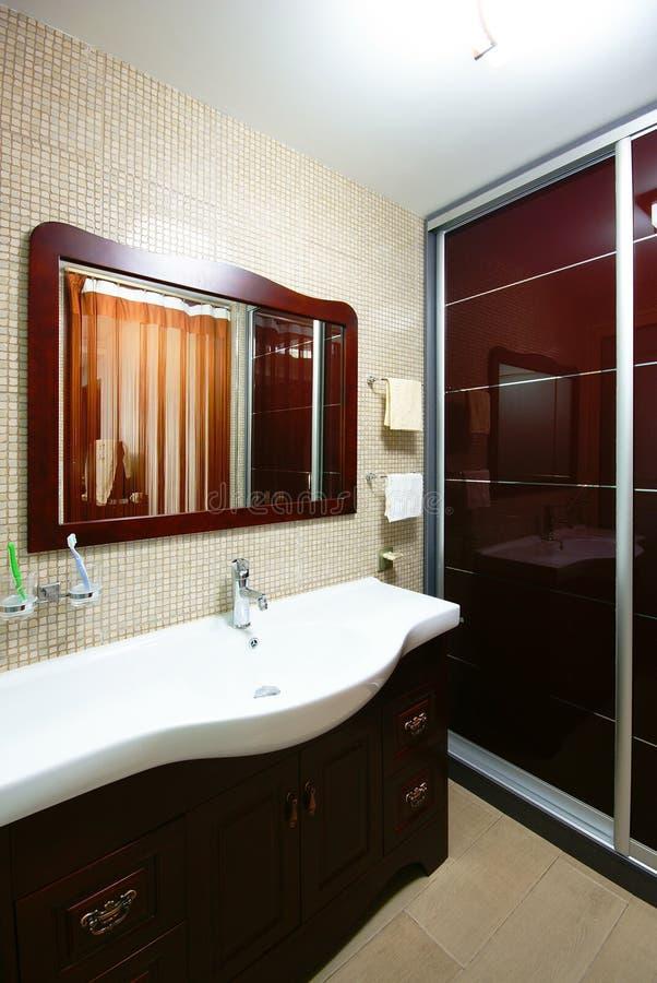 nowy dekoracja piękny dom fotografia royalty free