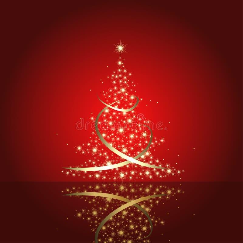 nowy drzewny rok zdjęcie royalty free