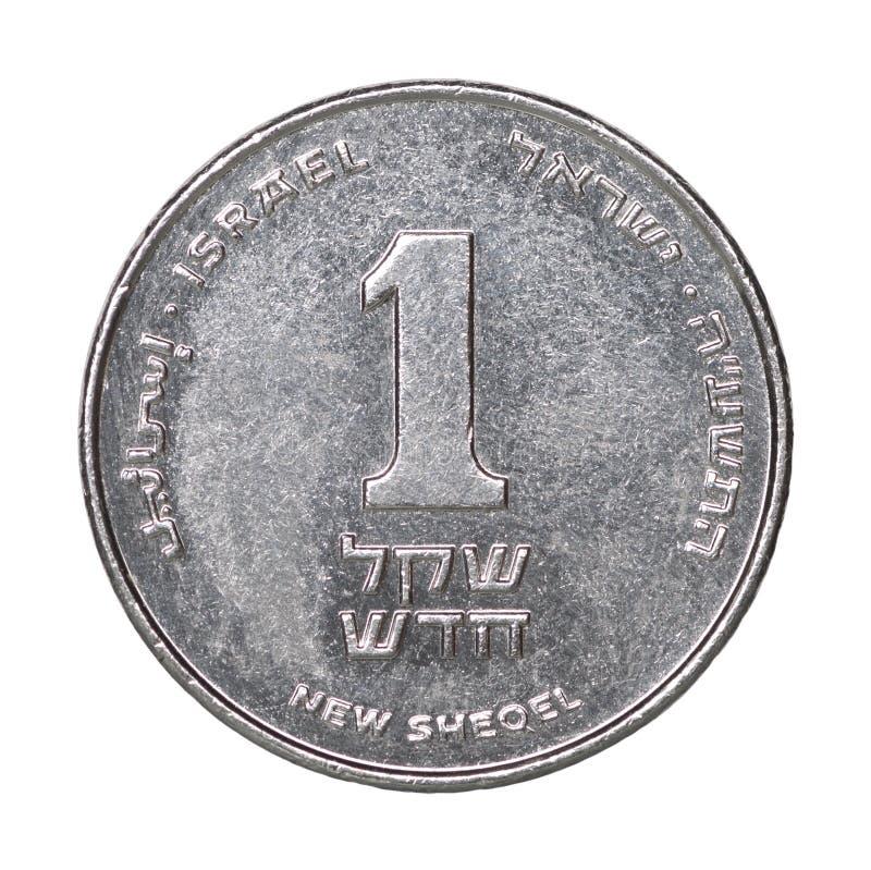 Nowy Izraelicki sykl obraz stock