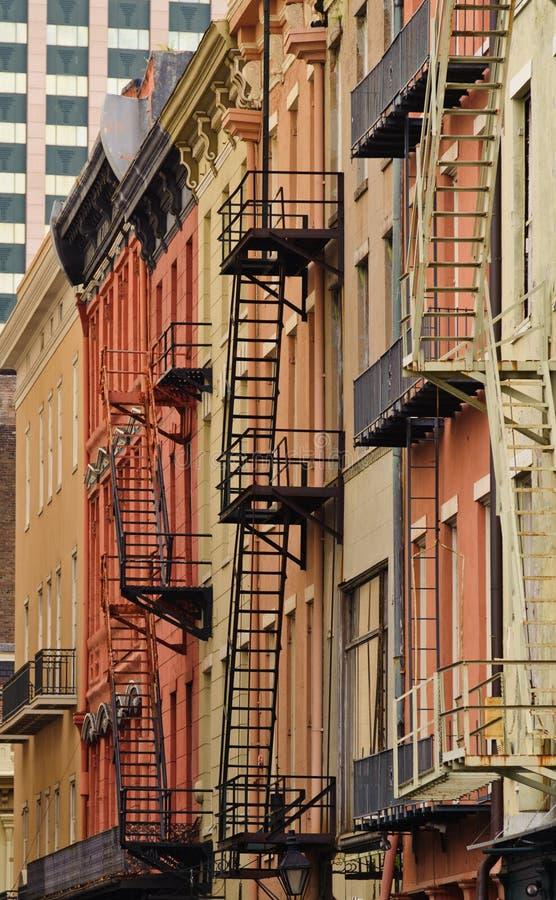nowy Orleans zdjęcie stock