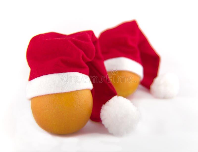 nowy pomarańczowy rok obrazy stock