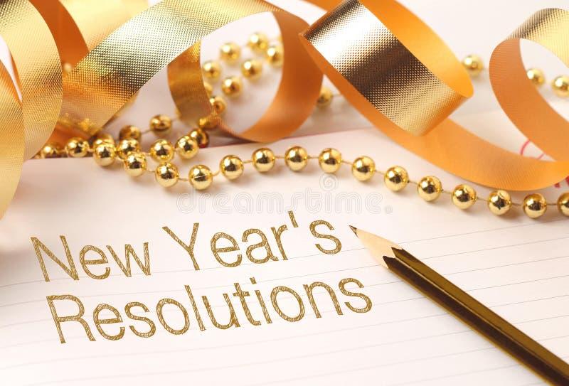 nowy rezolucji jest rok zdjęcia royalty free
