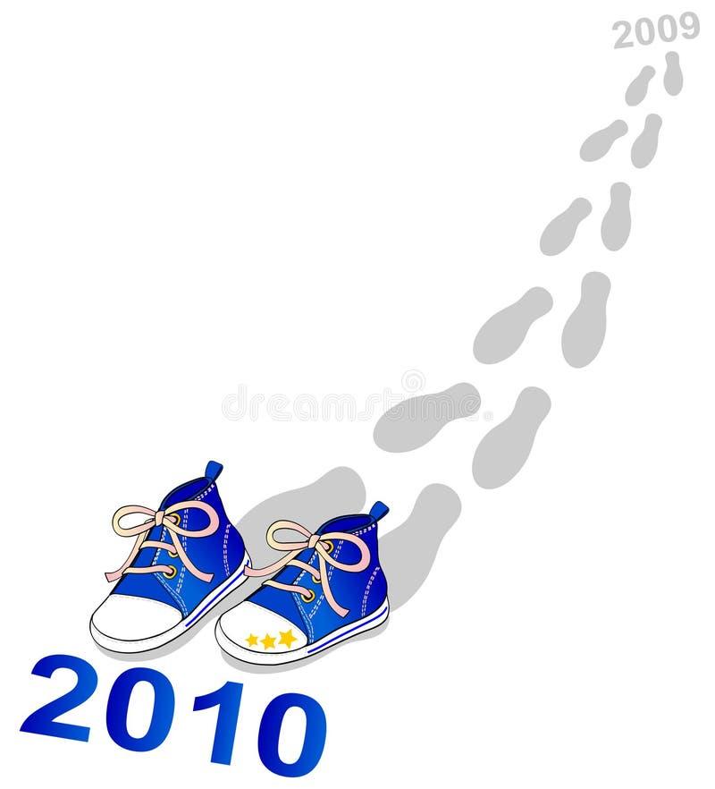 nowy rok ilustracji
