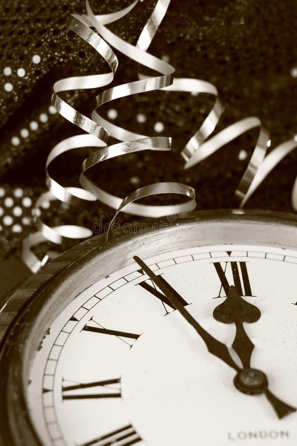 Nowy rok 15 zdjęcia stock