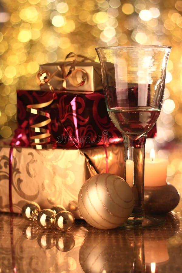 nowy rok zdjęcie stock