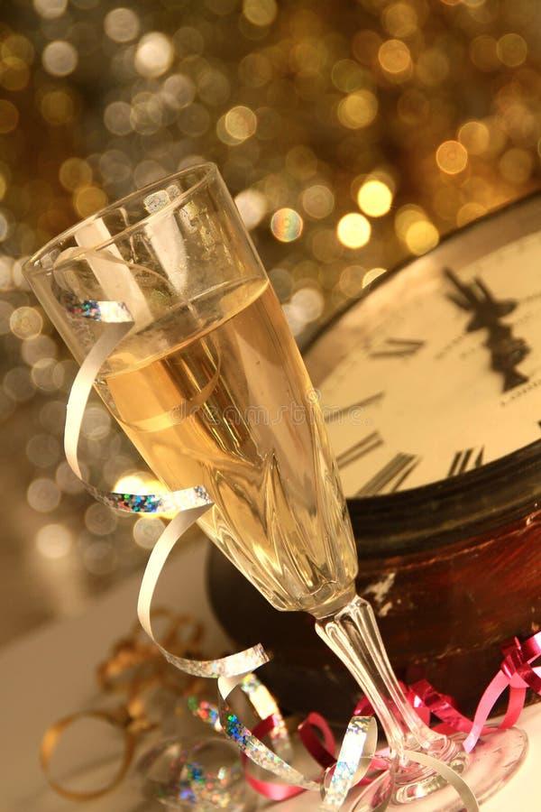 Nowy Rok obraz stock