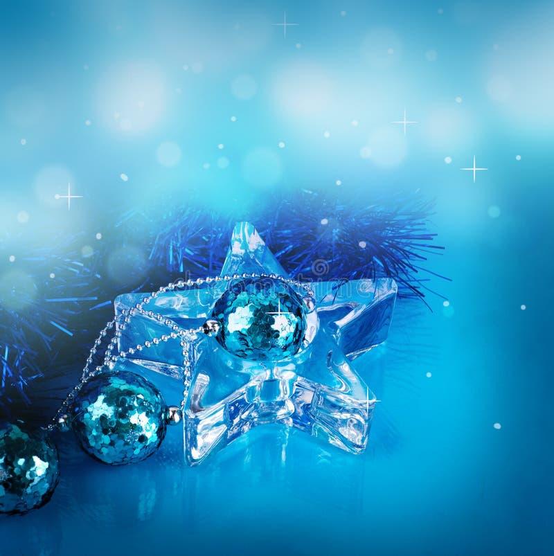 Nowy Rok karta zdjęcie royalty free