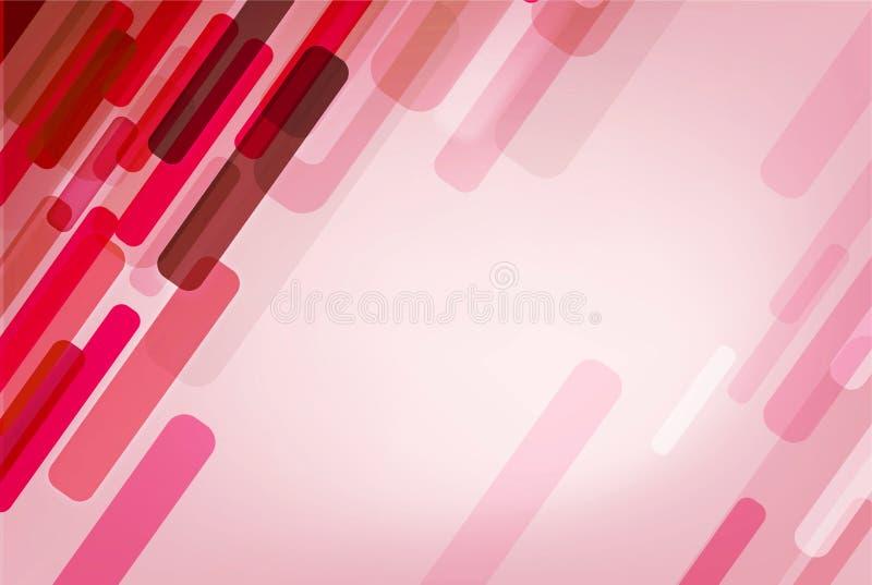 Nowy słodki tło kolor ilustracji