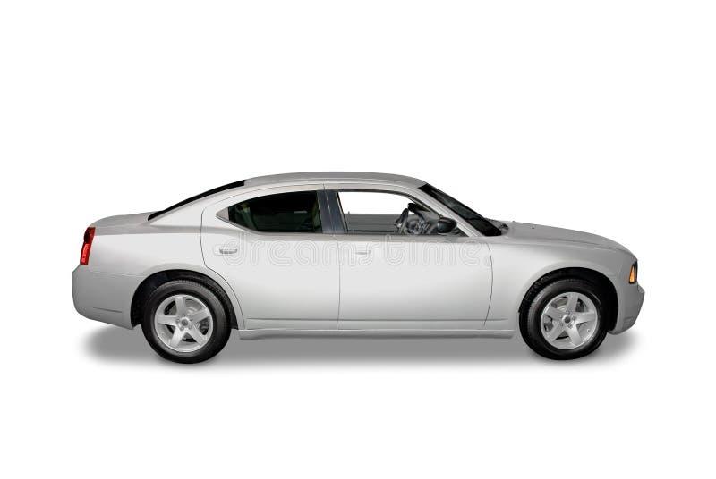nowy samochód fotografia royalty free