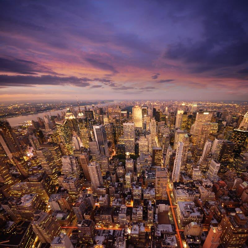 nowy York fotografia royalty free