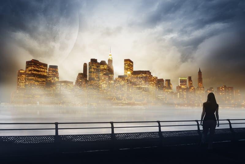 nowy York zdjęcia royalty free