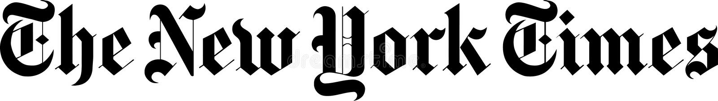 Nowy York synchronizuje logo wiadomość