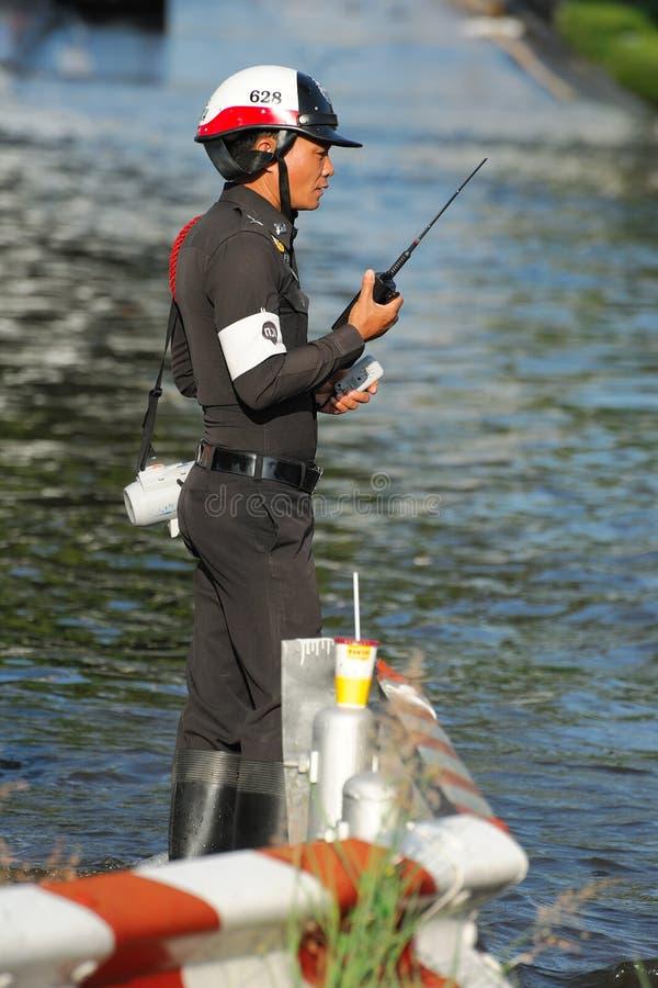 Noyage en Thaïlande photographie stock libre de droits
