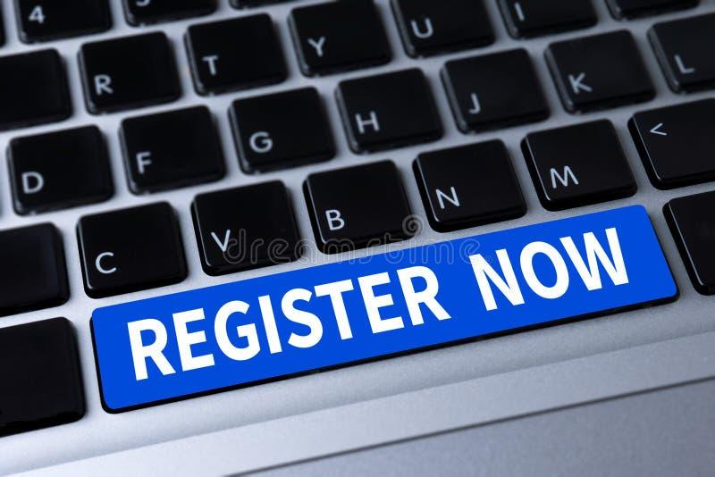 nu register fotografering för bildbyråer