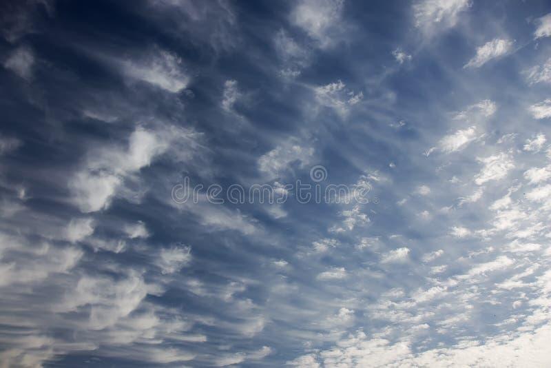 nuages photos stock