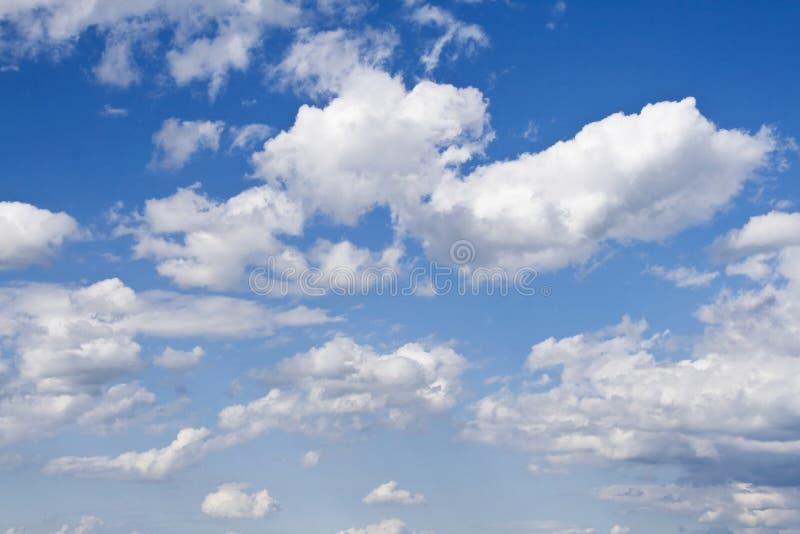 Images Gratuites Nuages Sur Le Ciel Bleu Image Image 4993109