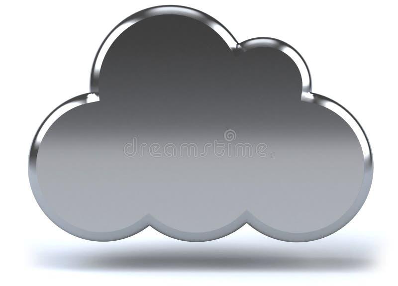 Nube libre illustration