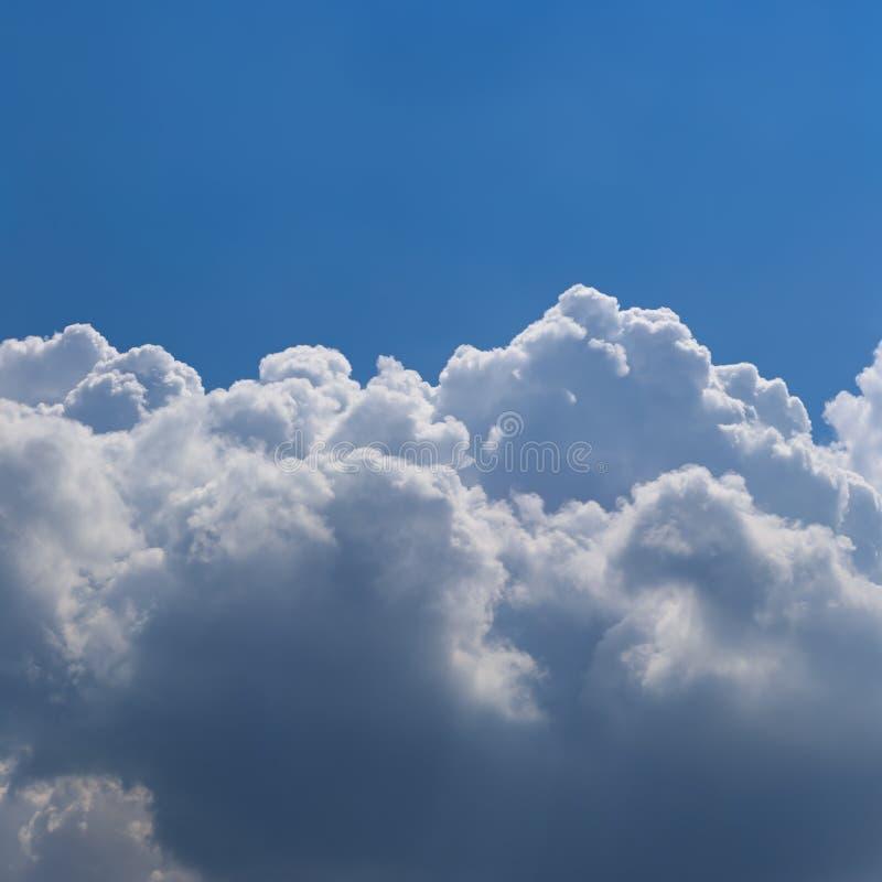 Download Nube foto de archivo. Imagen de cubo, ozono, suavidad - 42441272