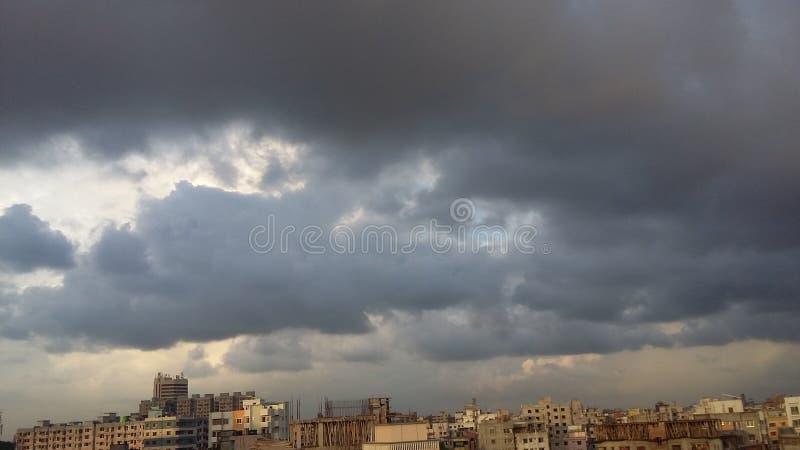 nube immagini stock