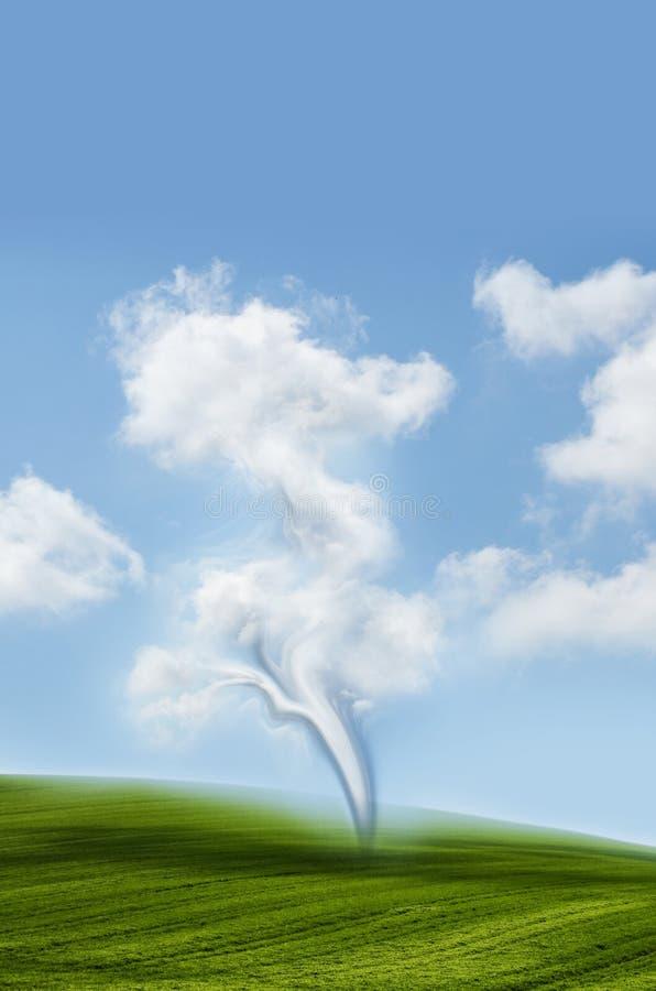Nube del vapore fotografie stock libere da diritti