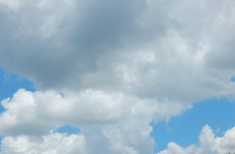 Download Nubes imagen de archivo. Imagen de blanco, cielos, importación - 42427359