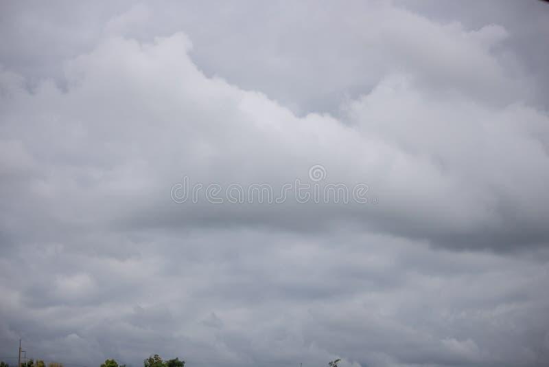 Download Nubes Tempestuosas Azules, Textura Natural De La Foto Del Fondo Del Cielo Foto de archivo - Imagen de fondo, textura: 100531404