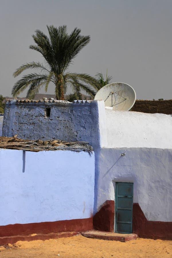 nubian by royaltyfria bilder