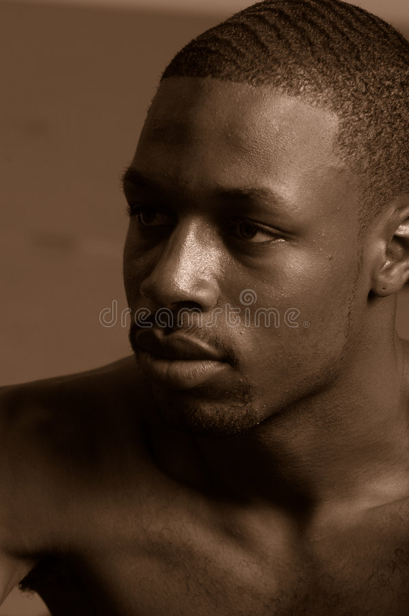 Download Nubian Youth Stock Photo - Image: 920080