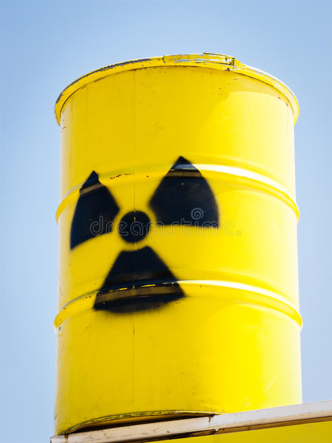 Nuclear fotos de stock