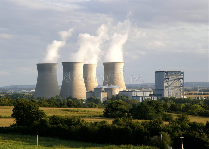 Download Nuclear Stock Photo - Image: 6372900