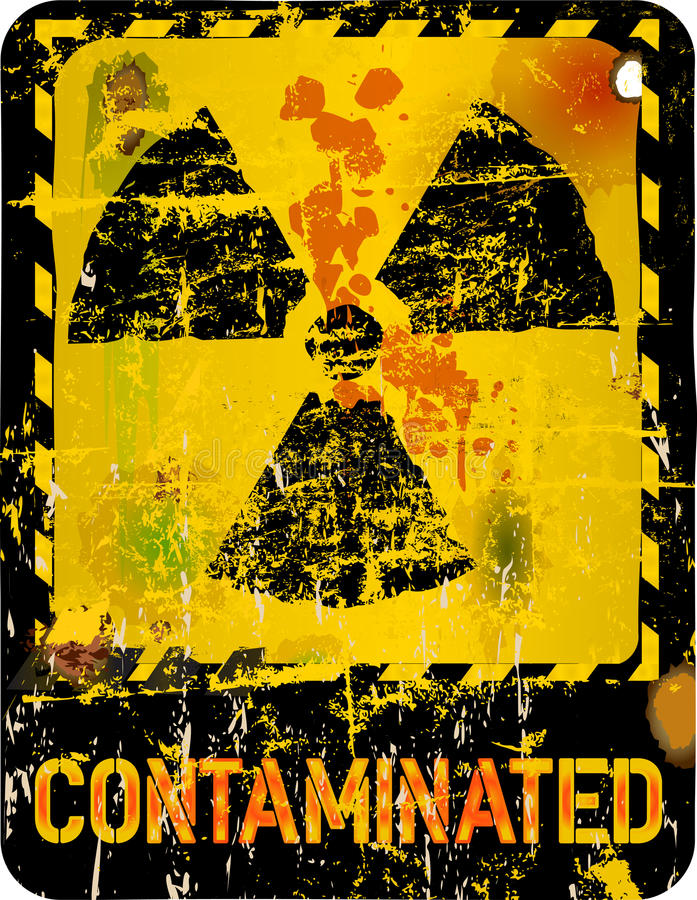 Free Nuclear Contamination Stock Photos - 41238123