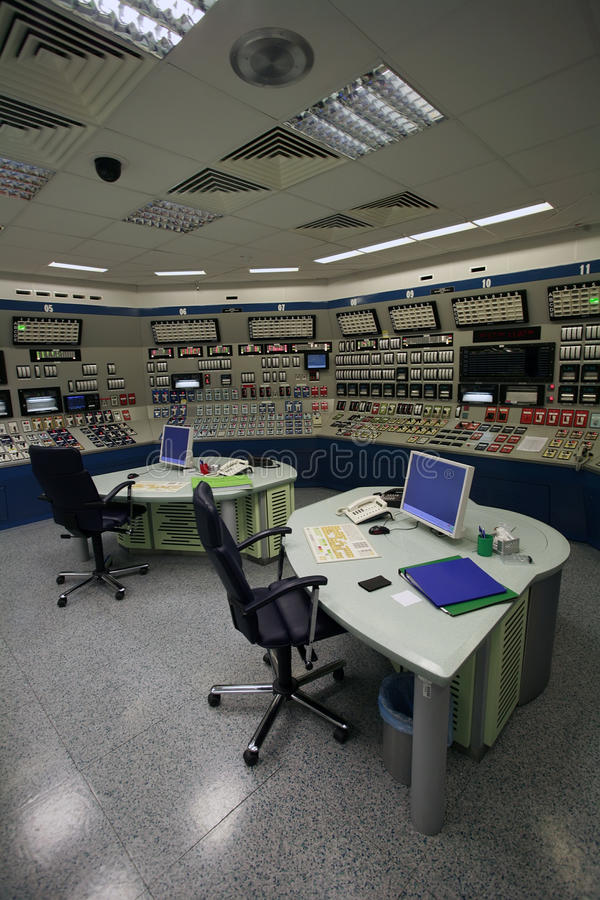 Nuclear Power Station 01