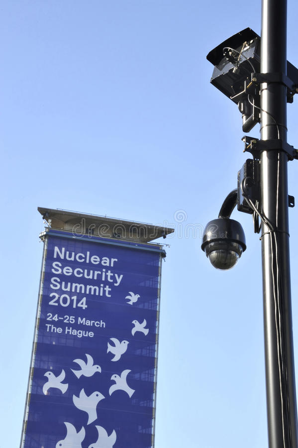 Download Nuclear Security Summit 2014 Editorial Photography - Image of nuclear, security: 38667977