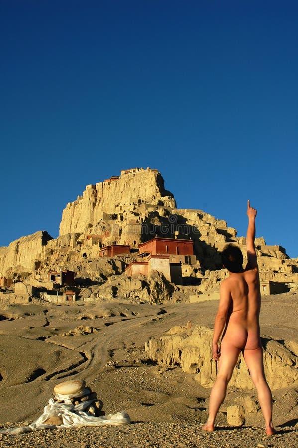Nudes of tibet — img 9