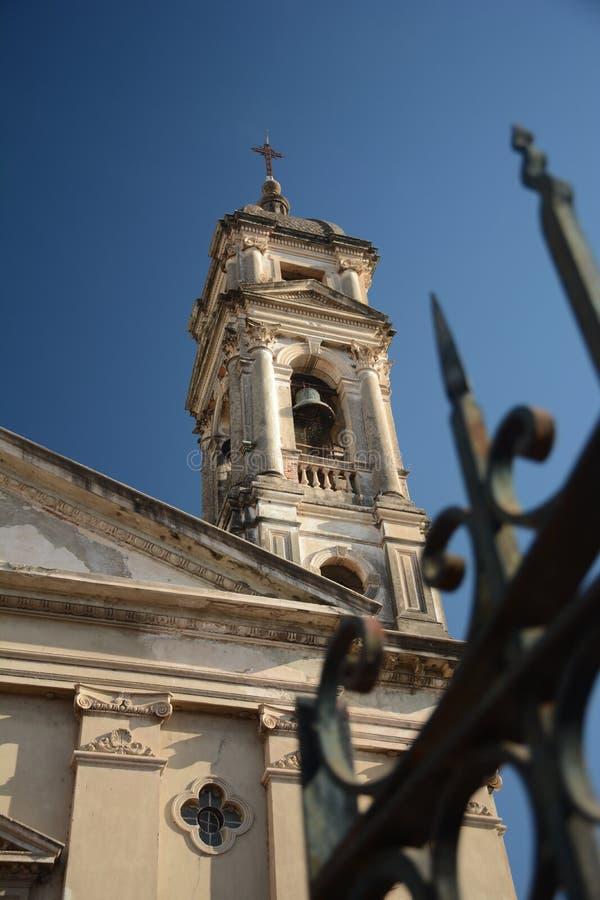 Nuestra Señora del Rosario stock photos