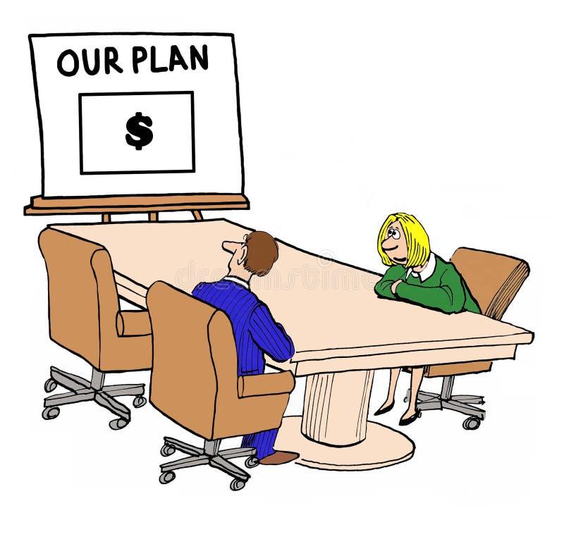 Nuestro plan libre illustration