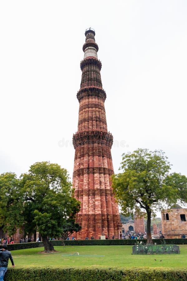 Nueva Deli, la India - febrero de 2019 E En 72 r r foto de archivo