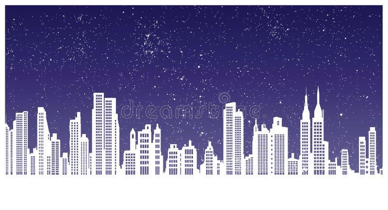 Nueva York ilustración del vector