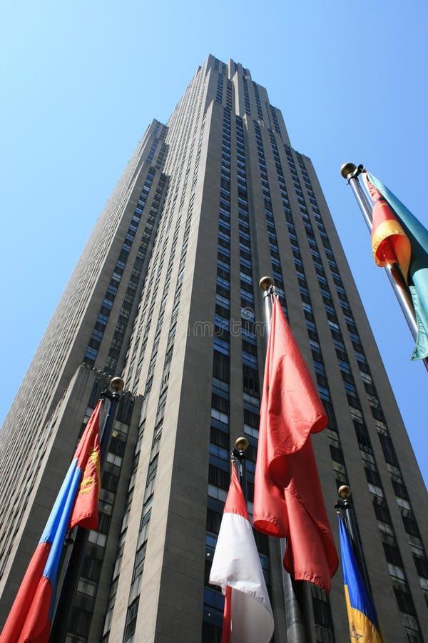 Nueva York foto de archivo libre de regalías