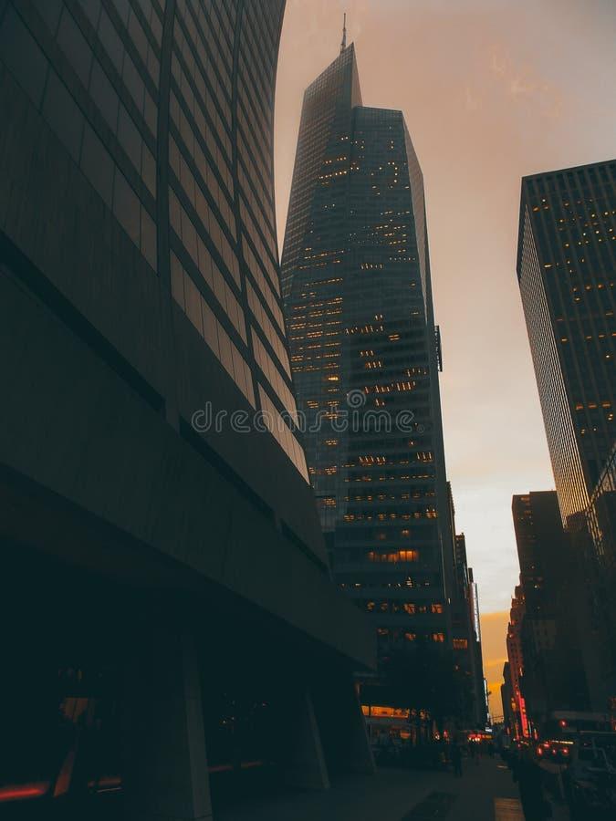 Nueva York fotos de archivo libres de regalías
