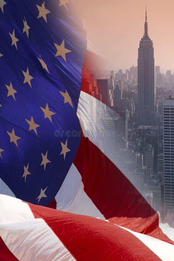 Nueva York - los E.E.U.U.