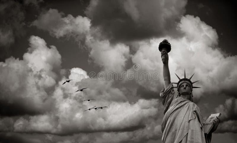 Nueva York, los E.E.U.U. fotos de archivo