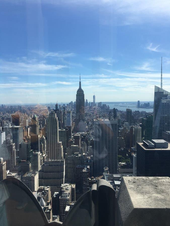 Nueva York sjy imagenes de archivo
