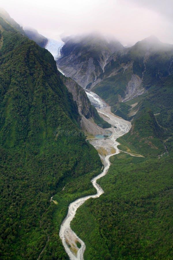 Nueva Zelandia fotografía de archivo
