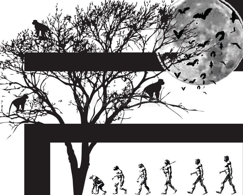Nuevo día libre illustration